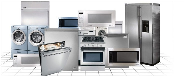 White Goods And Electronics